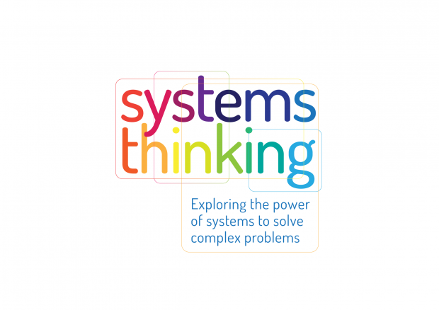Systems Thinking logo